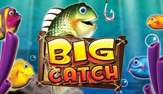 Big Catch online spielen