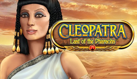 Last of the Pharaos