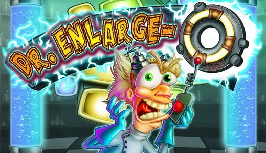 Dr. Enlarge-o