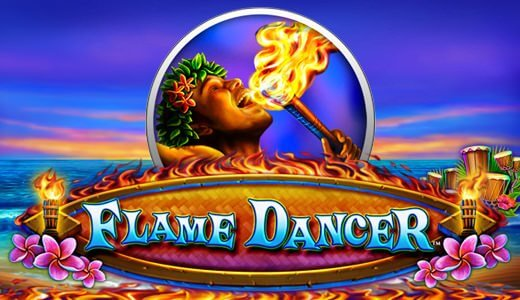 Flame Dancer Online Spielen