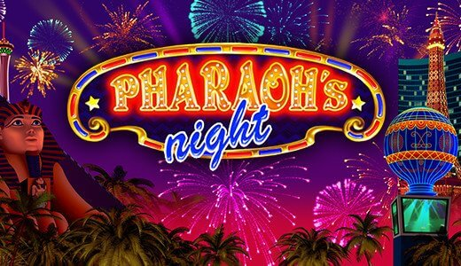 Pharaos Night