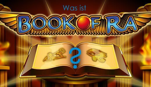 Was ist Book of Ra